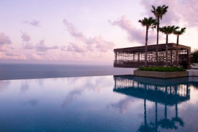 Alila Villas Uluwatu- Bali's Jungle Heaven