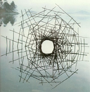 Andy Goldsworthy- Ordering The Chaos of Nature