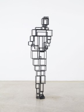 Antony Gormley- An Army of Clay