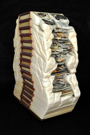 Brian Dettmer- The Book Surgeon