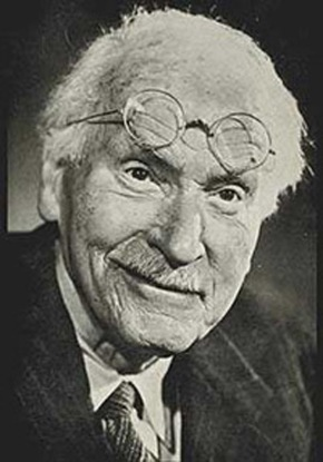 Carl Jung- IN OUR TIME (BBC)