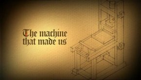 Stephen Fry BBC- The Machine That Made Us