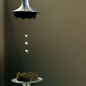 Acoustic Levitation- The Powers ofSound