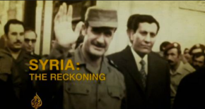 Syria: The Reckoning